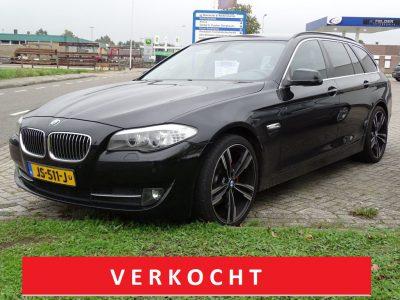 BMW verkocht