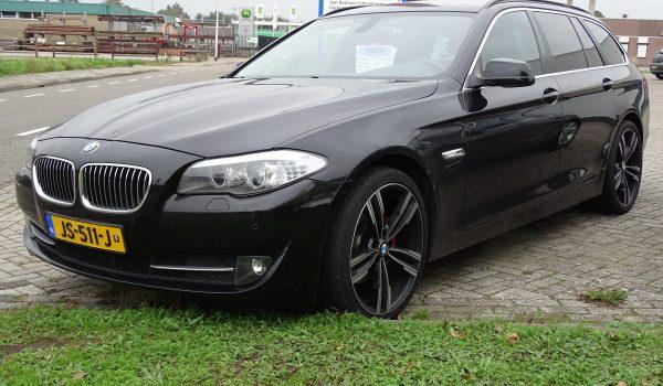 BMW - 323i Executive