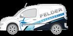bedrijfsauto Felder